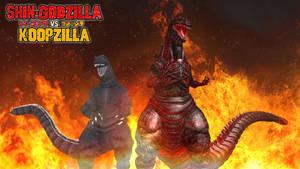 My Origin of Shin Godzilla