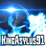 KingAsylus91 Pictures DA Icon 2017