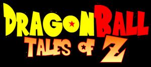 Dragon Ball Tales of Z Logo