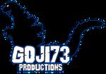 Goji73 Productions Logo