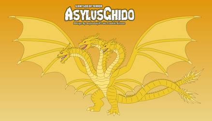 AsylusGhido Design Concept V3