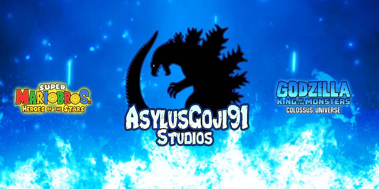 AsylusGoji91 Studios DA Profile Pic 2021