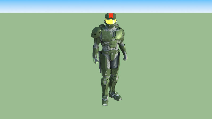 Halo 3d-models Related Keywords & Suggestions - Halo 3d