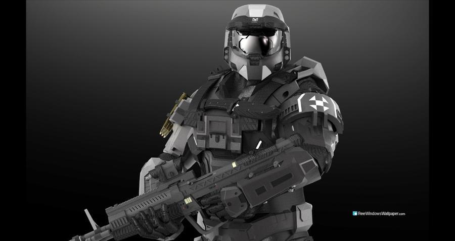 Black Halo Reach – Wonderful Image Gallery