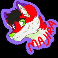 MyFaveFurs #2 Majira Strawberry by GoblinFuzz