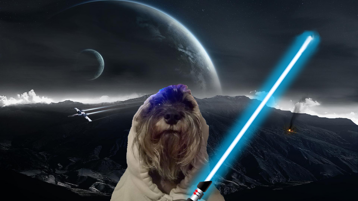 star wars obi wan Persa by TheUnknownPlanet