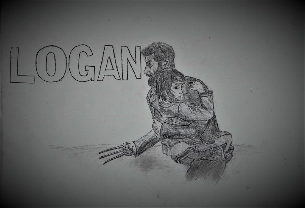 Old Man Logan by TheUnknownPlanet