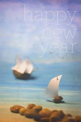 Happy new year..