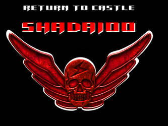 Return to castle shadaloo 2 by lkhrizl
