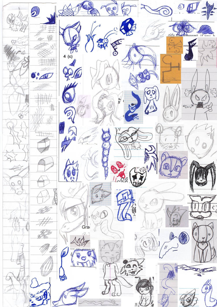 Scrapbook Ideas Draw To Adopt 14 By Shadowmew Adoptables On Deviantart