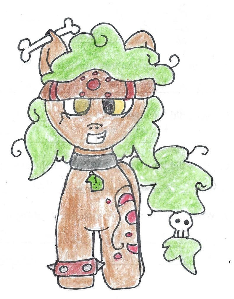 Adopted- Witch Doctor by ShadowMew-Adoptables on DeviantArt