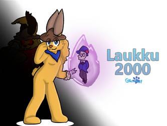 .:Laukku 2000:. by Victastico