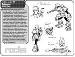 Character Files - HitMan (Rocks)