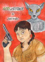 God of Stone Cover for David
