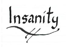 Insanity by Reinaxia