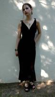 Velvet Dress by DreamingSiren