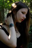 Profile Glance by DreamingSiren
