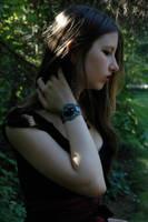 Profile Glance II by DreamingSiren