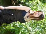 Strap Dress by DreamingSiren