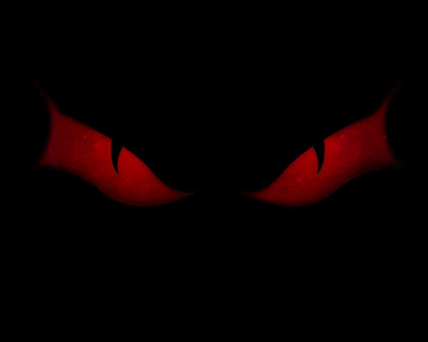 Demon Eyes by kotickyle on DeviantArt