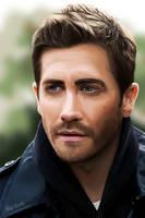 Jake Gyllenhaal by martita80