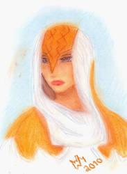 Unia Sunglow by winzrella