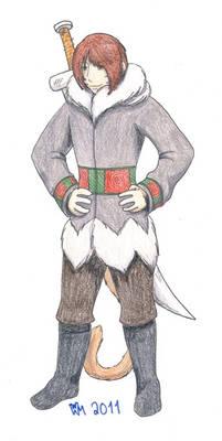 Geryan Profile Picture
