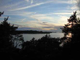 Sky's wilderness by winzrella