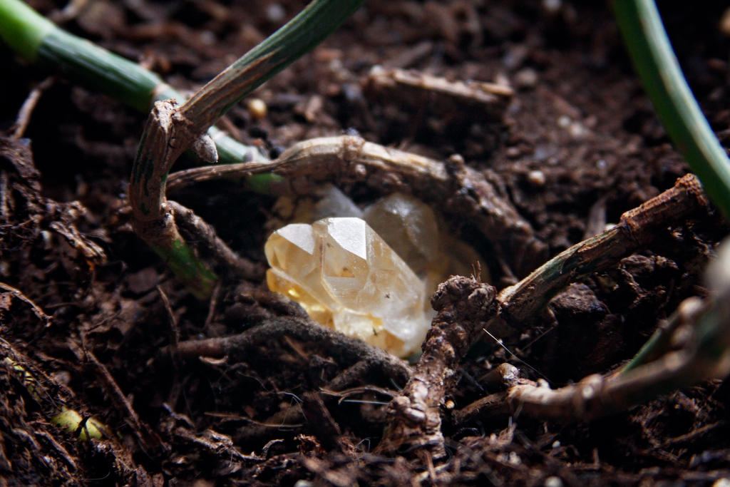 Crystal 001 by Kahlipsa