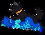 :YCH: puppy love