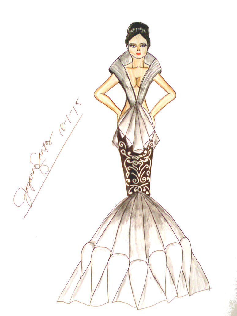 Haute couture collection 10 by tragediee on deviantart for Haute couture members