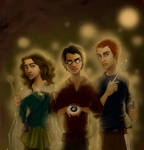 Deathly Hallows Collab