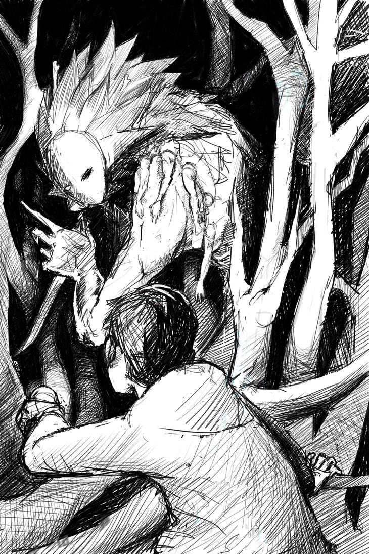 DeathMask by apple-sniper