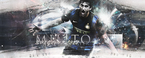 Milito by salvoart