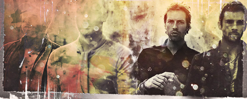 Coldplay by salvoart