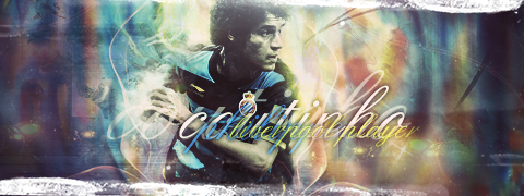 Coutinho by salvoart
