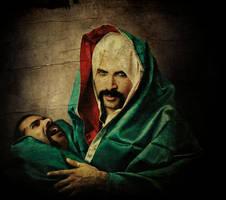 Virgin Gary by Benegesseritt