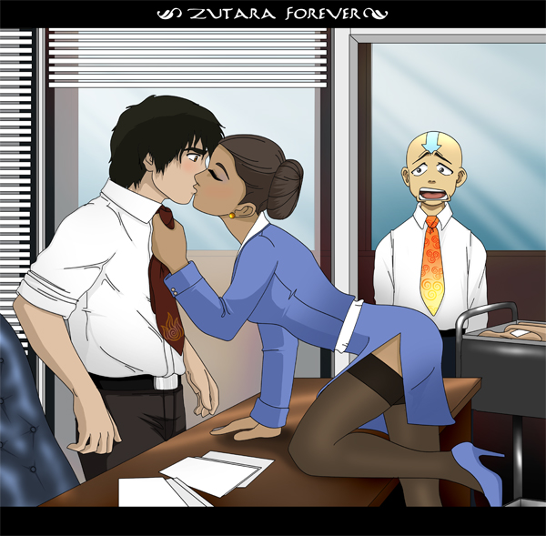 RQ Sexy Secretary by Kuro-Akumako