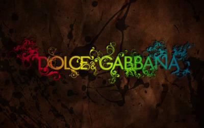 Dolce and Gabbana wallpaper