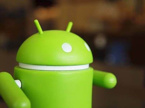 Android. Enlightened