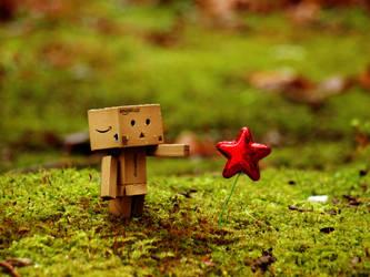 Danbo: Red Star