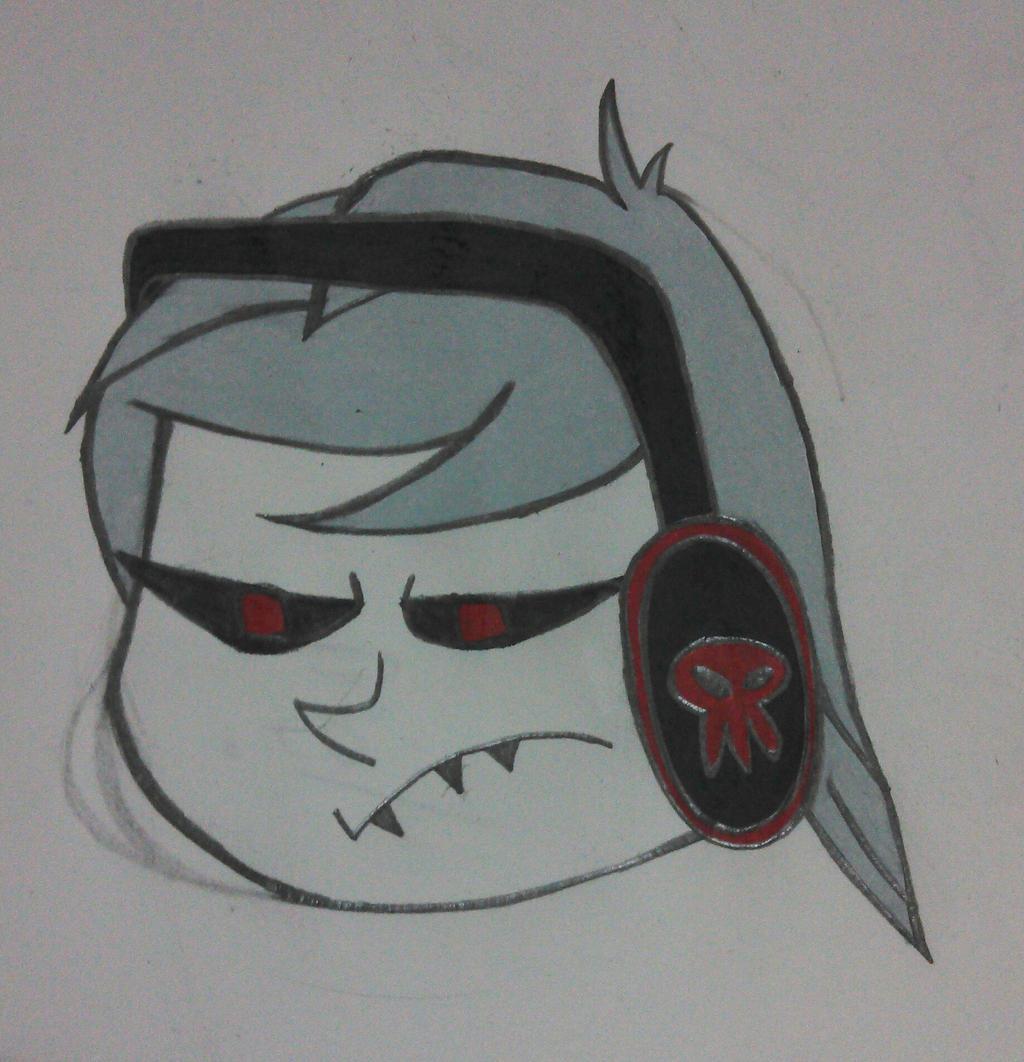 bozzwick sketch idea by Damian-ZP-2