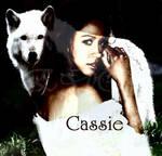 Animorphs - Cassie