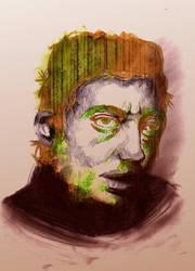 Gainsbourg Gainsbarr by maladuno