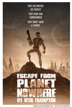 Escape From Planet Nowhere