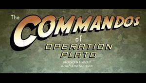 Operation Plato Promo