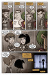 Oddly Normal First Look Pg2