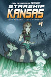 Starship Kansas Preview Issue
