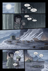 Chosin To The Sea Page 18