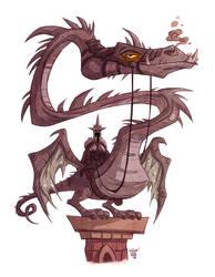 Witch King by OtisFrampton